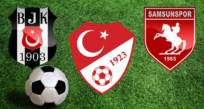 Beşiktaş'a ret Samsun'a puan silme!