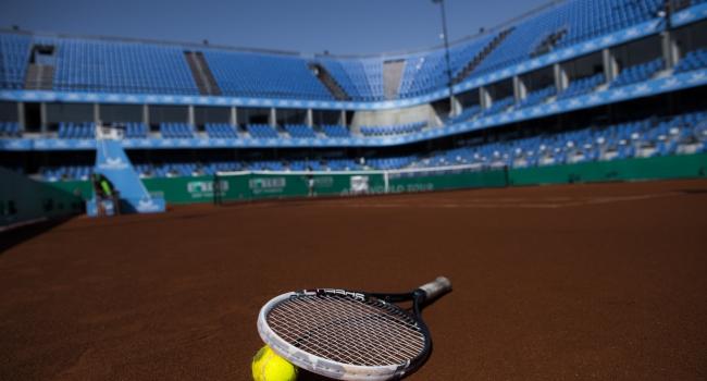 ''Turnuvanın favorisi Federer''