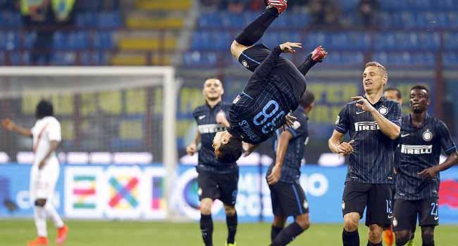 Mancini, Salih Uçan'ı üzdü
