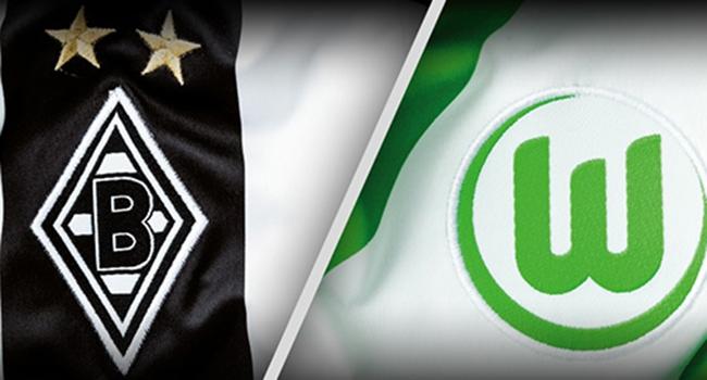 Mönchengladbach-Wolfsburg