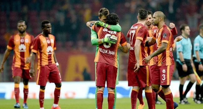 Galatasaray köşeyi döndü!