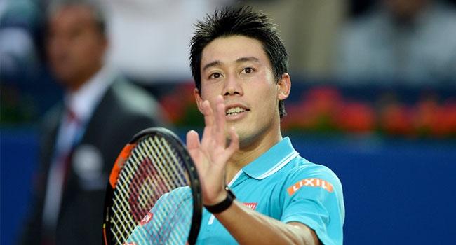Barcelona Açık'ta Nishikori şampiyon!