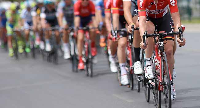 CANLI | Cumhurbaşkanlığı Türkiye Bisiklet Turu