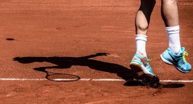 """En iyi tenisçiler Fransa """"toprak""""larında"""