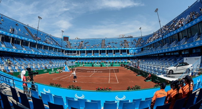 İstanbul Open'da ana tabloya kalanlar