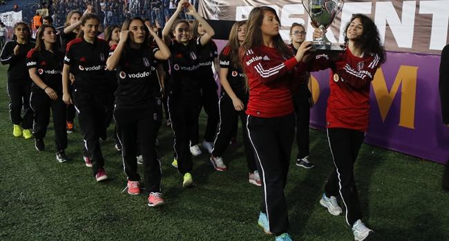 Beşiktaş-K.Karabükspor maçından notlar