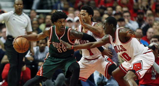 Milwaukee Bucks pes etmiyor
