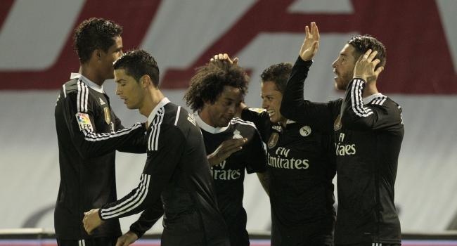 La Liga'da zirvedekiler kazandı