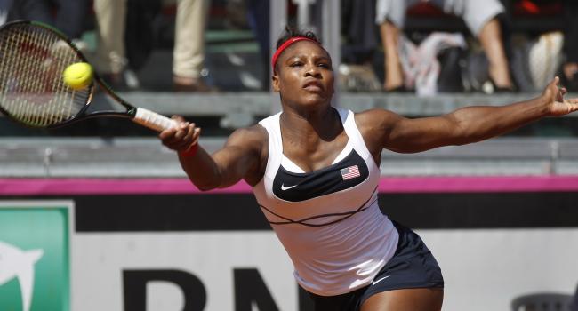 Serena Williams 114 haftadır zirvede