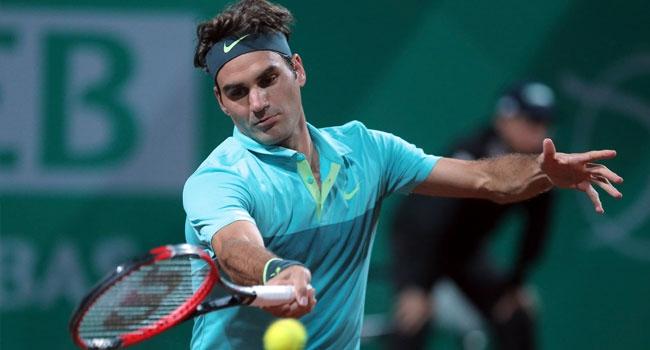 Federer ikinci turda elendi