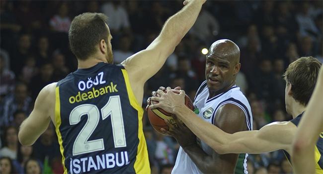 Fenerbahçe Ülker çok farklı!