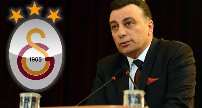 Obama ve Putin'e Galatasaray forması!