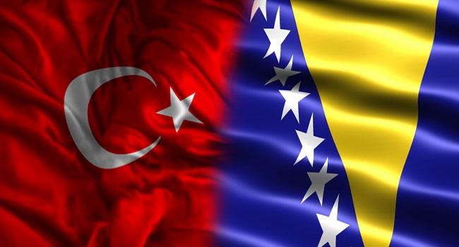 Türkiye-Bosna Hersek maçına doğru