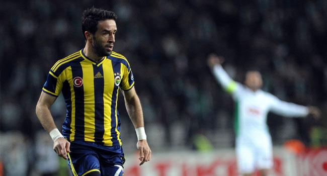 Fenerbahçe'de Gökhan Gönül şoku!
