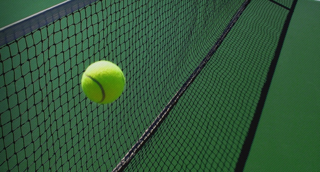 Teniste Türk finali
