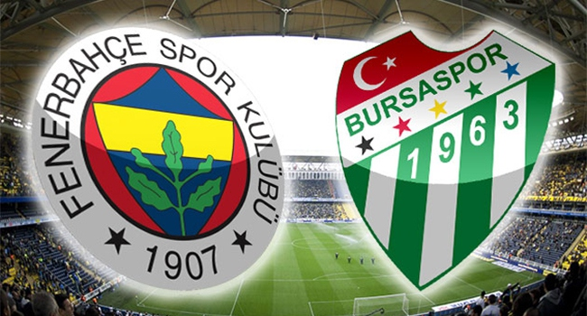 Fenerbahçe harcadı, Bursaspor kazandı