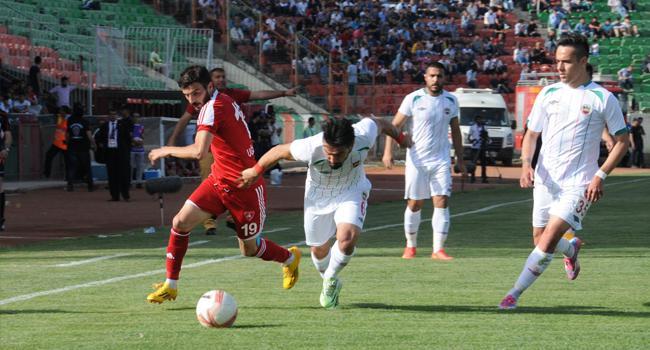 Yeni Diyarbakırspor kararını verdi!