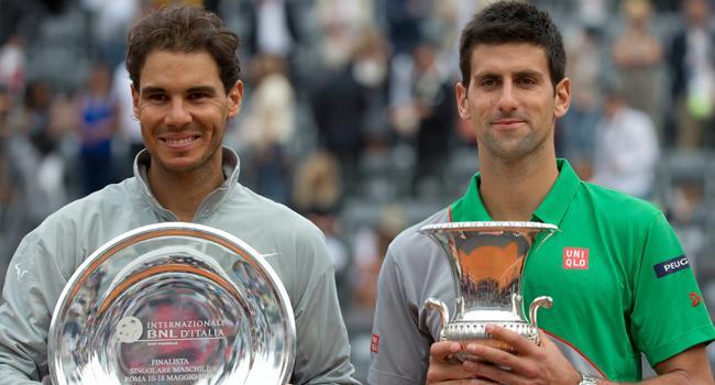 Nadal'a Djokovic sorusu!