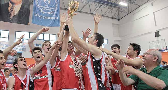 Bandırma Kırmızı şampiyon