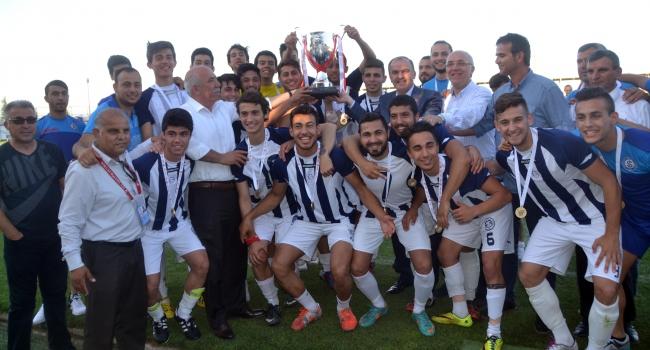 Şampiyon İzmirspor