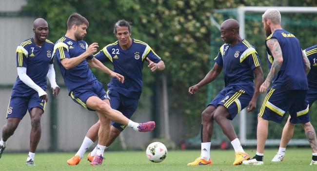 Fenerbahçe, Başakşehir'e hazır