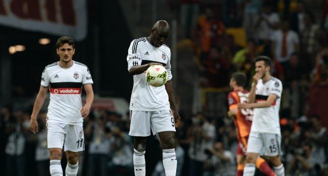 Beşiktaş tarihe geçti