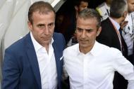 İstanbul Başakşehir-Fenerbahçe maç sonu
