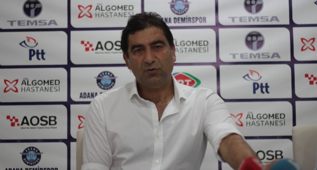 ''O kupa, Adana Demirspor'un olacak''