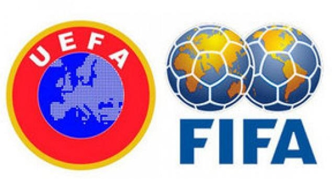 UEFA'dan ertele çağrısı