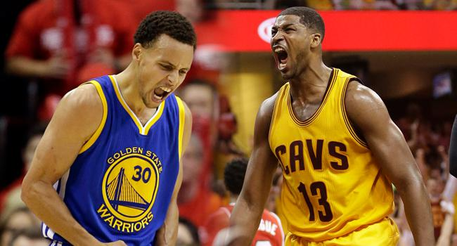 NBA finalinin adı belli oldu