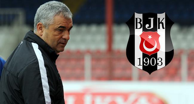 Çalımbay'dan Beşiktaş açıklaması!