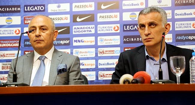 Ve Hurma Trabzonspor'a imzayı attı