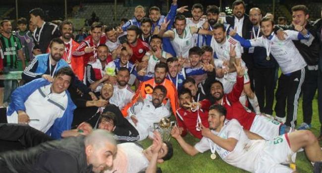 Sivas 4 Eylül Belediyespor 2. Lig'de
