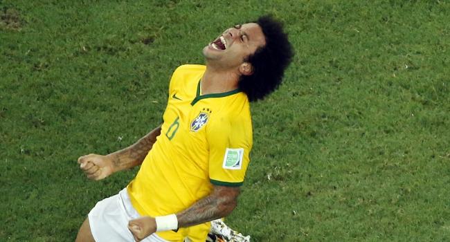Brezilya'da Marcelo şoku yaşanıyor