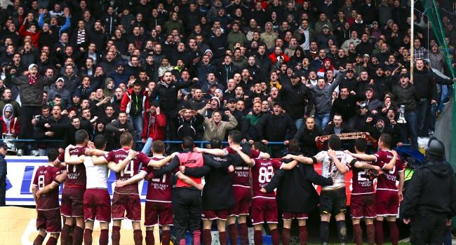 Sarajevo 3. kez şampiyon!
