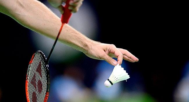 Badmintonculardan 9 madalya!