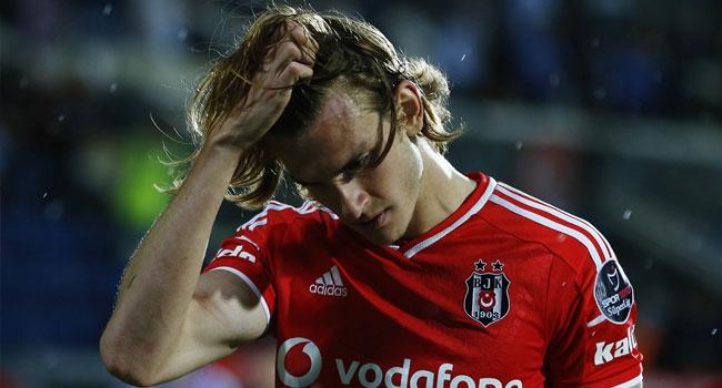 Beşiktaş'tan resmi açıklama