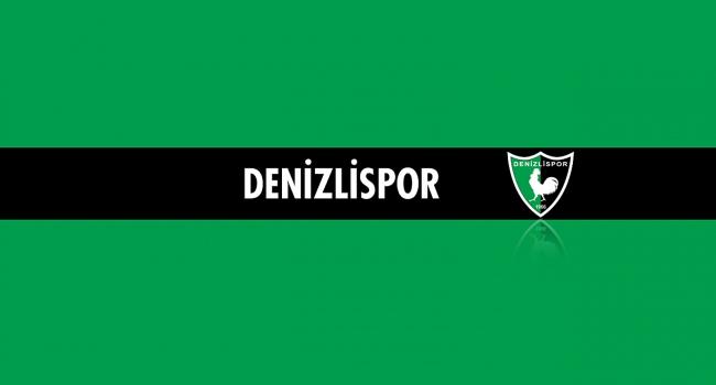 Denizlispor'da çifte imza