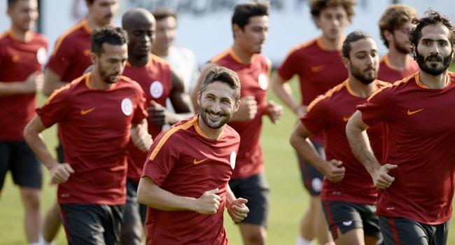 Galatasaray rakipleri belirledi!