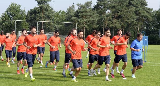 Trabzonspor hırs dolu!