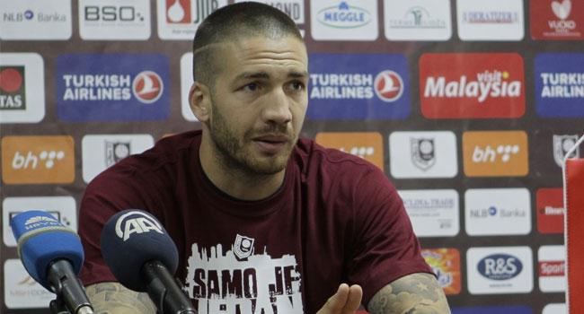 Stepanov Trabzonspor'u unutamıyor!