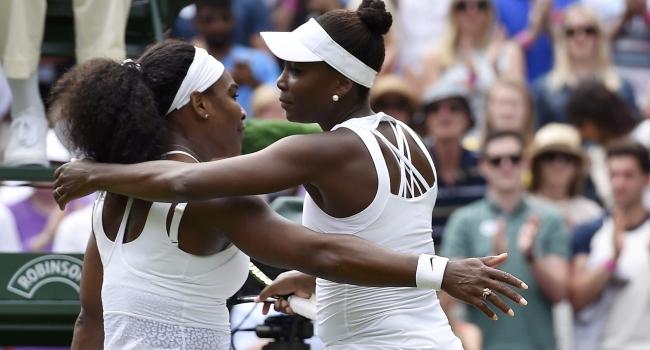 Serena Williams ablasını eledi