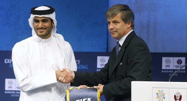 FIFA'dan şok ceza! 7 yıl men...