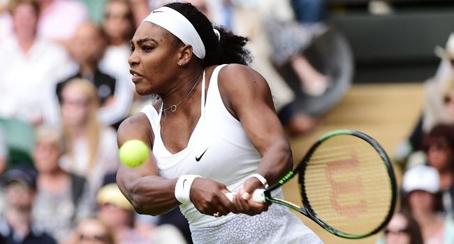 Serena yarı finalde Sharapova'ya rakip