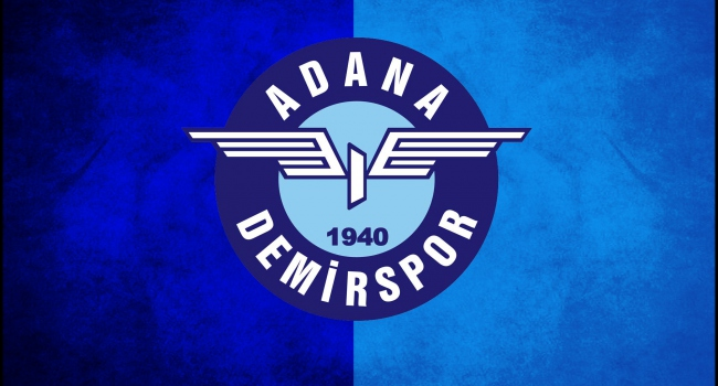 Adana Demirspor'dan tepki!