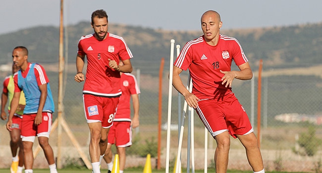 Sivasspor Hollandalı rakibiyle berabere!