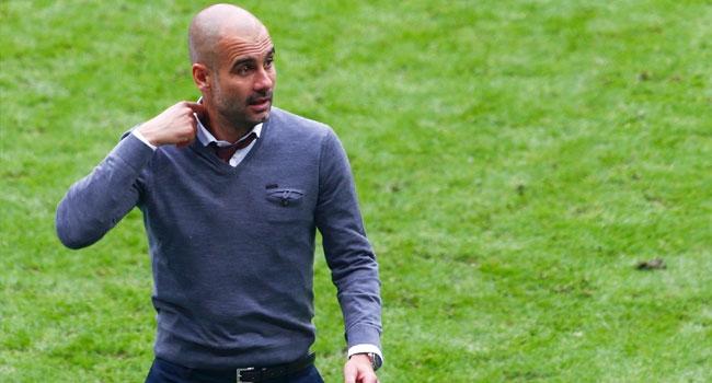 Guardiola kalacak mı gidecek mi?