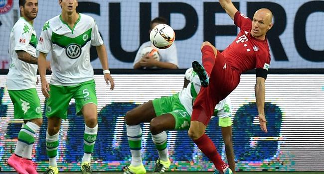 Almanya Süper Kupası sahibini buldu