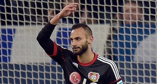 Bayer Leverkusen'de Ömer Toprak şoku