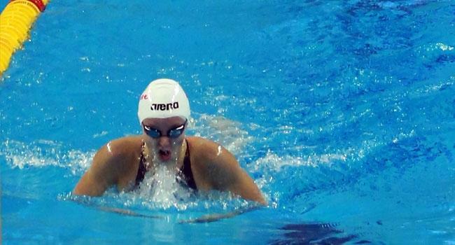 Viktoria Zeynep Güneş elendi!